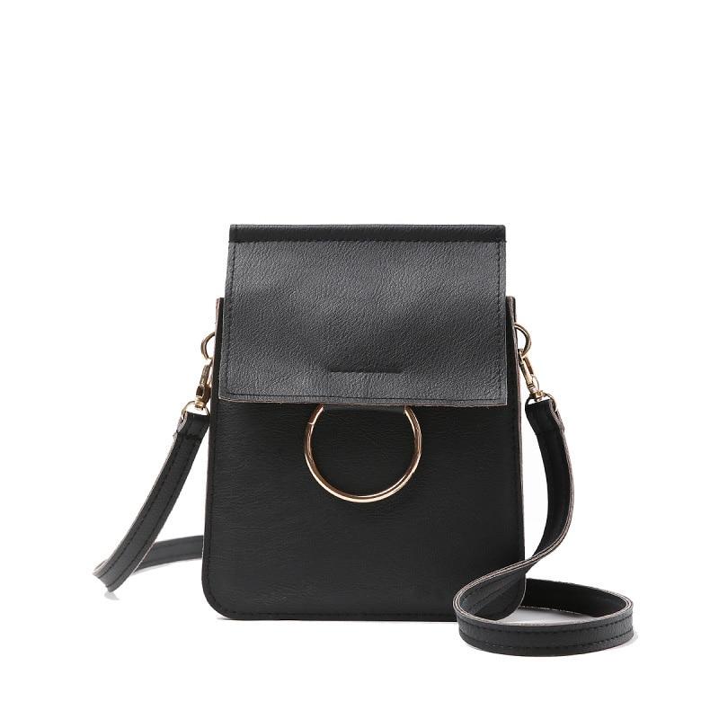 Shoulder Messenger Mini Women font b Bag b font Small Square Package 2017 Summer Fashion Handbags