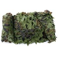 סופר למכור הסוואה רשת הסוואה נטו לקמפינג ציד הסוואה רשת ב אוקספורד 5m x 1.5m camouflag יער-בחליפות הסוואה לציד מתוך ספורט ובידור באתר