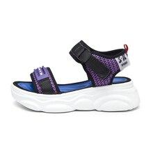 2019 Womens Outdoor Platform Beach Sandals Shoes Sneakers For Women Sports Summer Trekking Woman