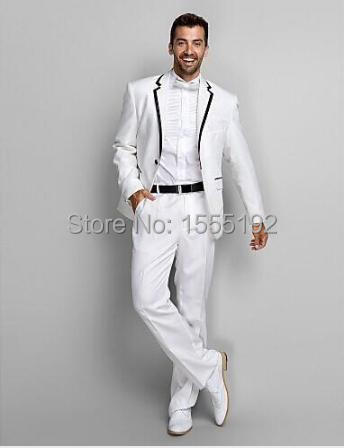 Online Get Cheap White Prom Suit -Aliexpress.com | Alibaba Group