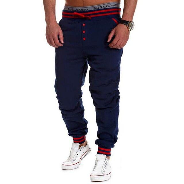Новые люди чистый цвет легко bungee cord тренировочные брюки одежда развивать нравственность брюки бегунов одежда реал сосьедад
