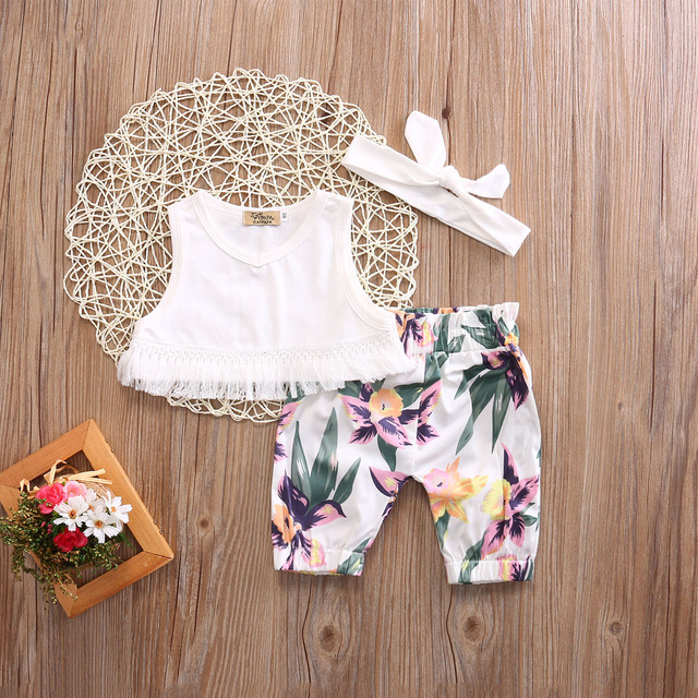 Claudia Summer Outfit Sets