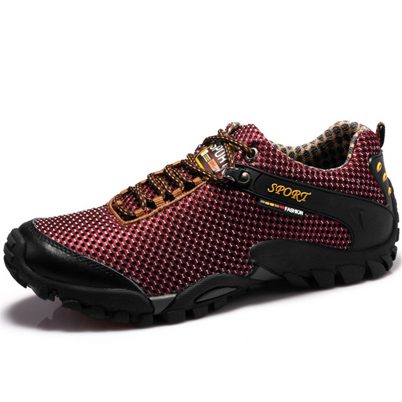 מוצר - 2017 Outdoor Sport Shoes men Sneakers men shoes . f622a0a87