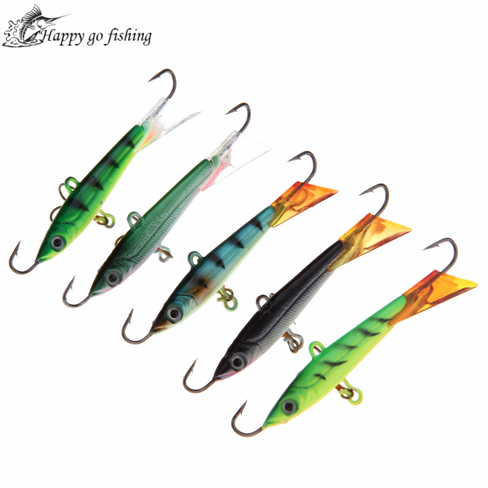 Sea Striker Quick Slide Sinker as well St Croix 2018 Custom Ice Fishing Rod 32 Mediummoderate moreover Michigan Stinger Fish Rig together with Walleye Lures further Rapala Floating Minnow  11. on ice fishing jigs for trout