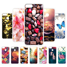 Custom Soft Silicone Case For Ulefone Mix 2 Case Coque For Ulefone Mix2 Cover Flamingo Painted Case Back Covers Fundas Housings