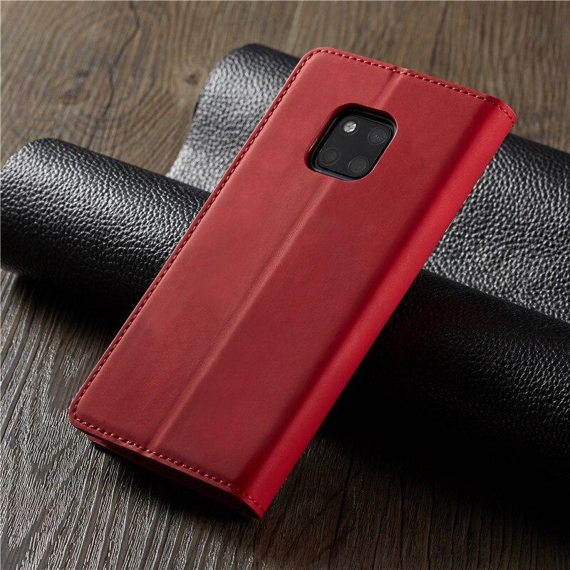 HTB16s04JNTpK1RjSZR0q6zEwXXai Magnetic Leather Case For Huawei Mate 20 30 P20 P30 Pro Lite P Smart Plus 2019 Honor10lite Wallet Flip P30pro Stand Cover Etui