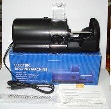 Livraison gratuite automatique cigarette Électrique machine à rouler/cigarette maker, tabac rouleau machine