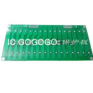 Image 3 - 3S ~ 16S High Current Lithium Battery Balance Board 60V 48V 1.5A balancing current Active Equalizer Balancer Lifepo4 Lipo Li ion