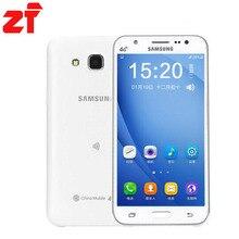 D'origine téléphone samsung GALAXY J7 2015 j7008 3000 mah 2 13.0mp