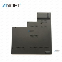 New Original for Lenovo Thinkpad L440 L540 RAM Memory Cover Base Bottom Bezel Door Lower Case 04X4822 04X4866