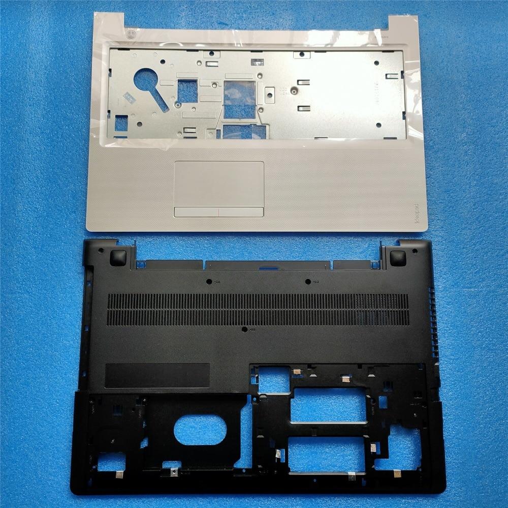 New Original for Lenovo IdeaPad 300 15 300 15IBR 300 15ISK TOP cover Palmrest Upper Case