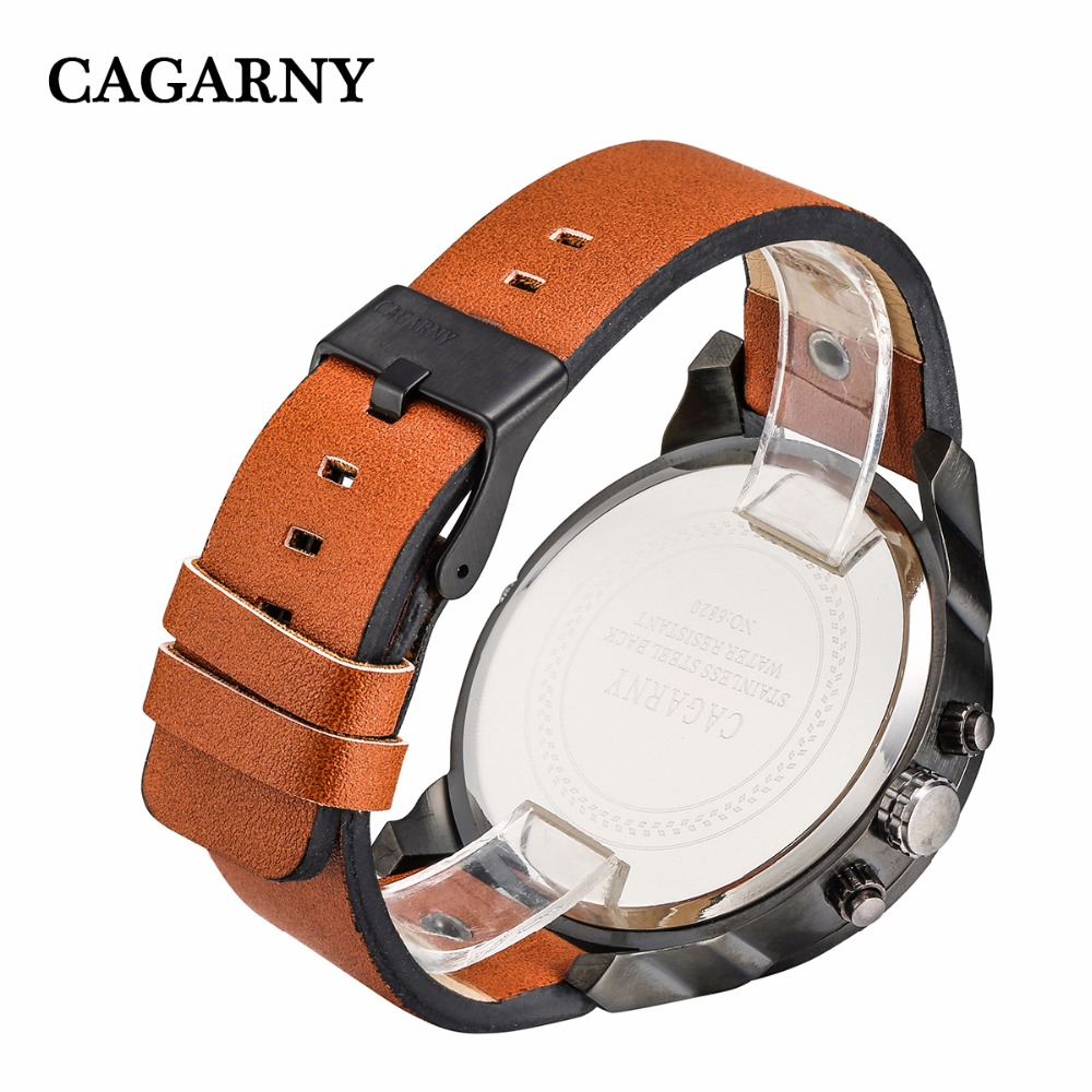 classic design dual time zones military watches for men watch drop shipping wristwatches auto date (10)