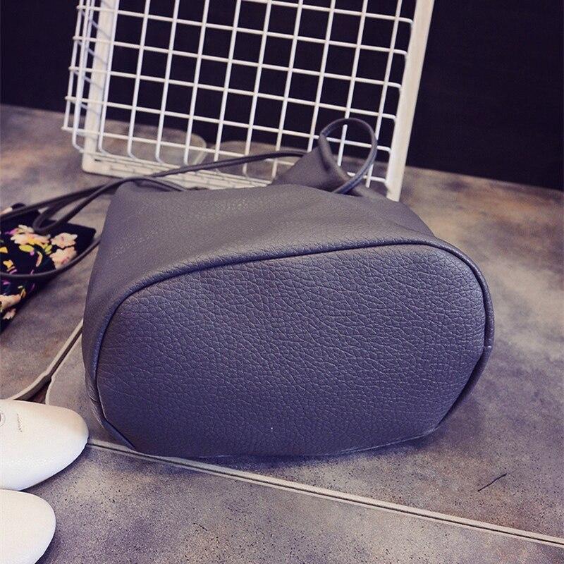 de compras sacolas de ombro Bag Shape : Vertical tipo Square