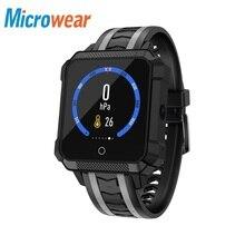 Купить с кэшбэком H7 Smart Watch Men Waterproof GPS Smartwatch Android Smart Watch 4G Smartwatch Waterproof Message Call Reminder Ip68 Sport Watch