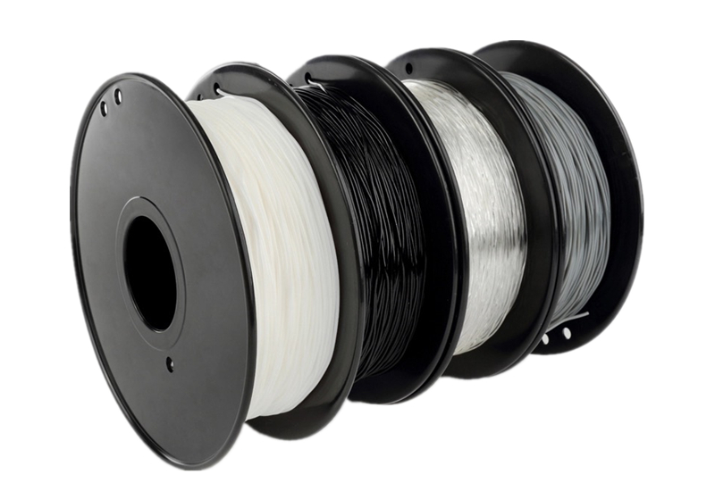 TPU filament detail 4