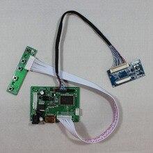 Hdmi LCD denetleyici kurulu VS TY2660H V1 8 inç EJ080NA 04C 1024x768 lcd panel