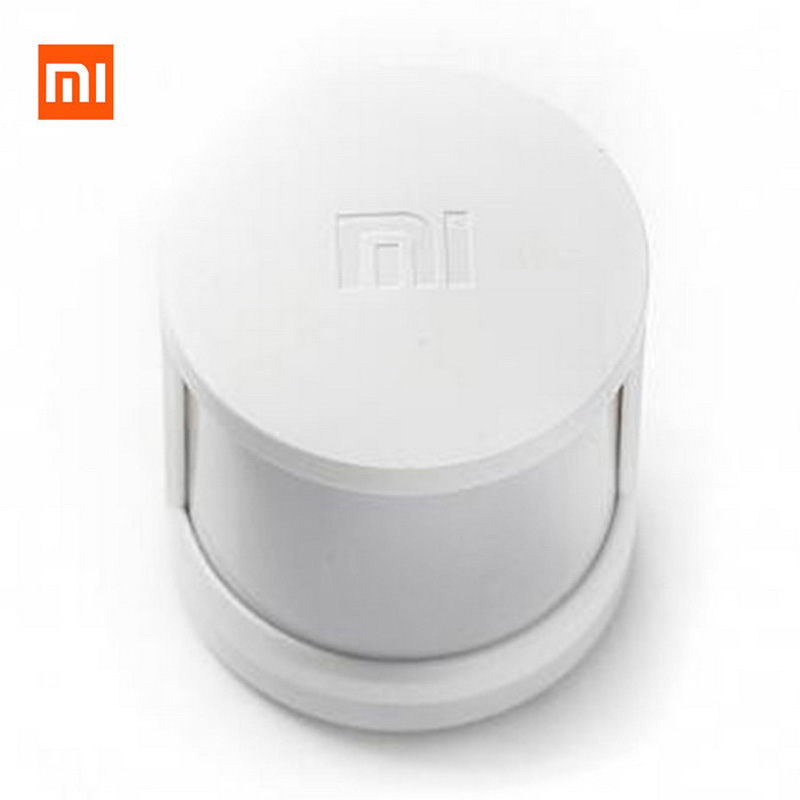 Original Xiaomi Smart IR Home Human Body Sensor (Must Be Matched With