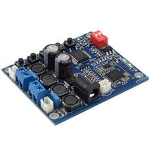 Bluetooth 4.0 Audio Receiver Power Digital HIFI Amplifier Board TDA7492 25W + 25W 12V Free Shipping 10000791