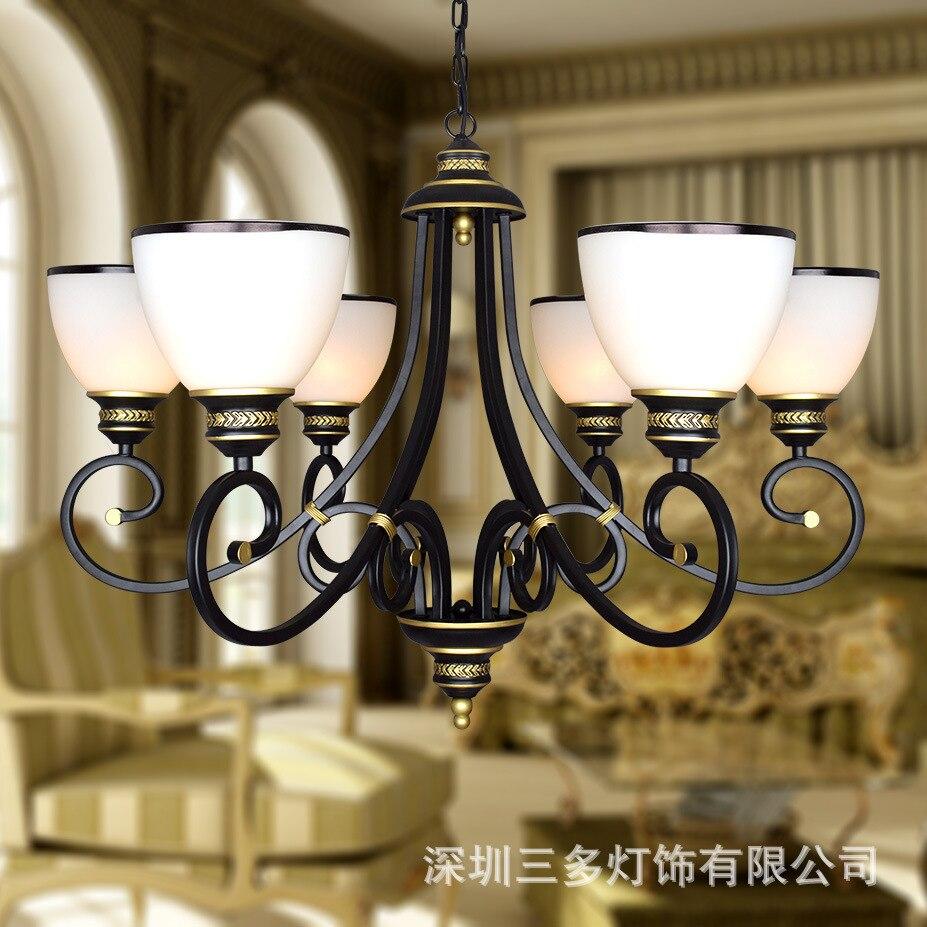 Best Quality Font B Chandelier B Font Living Room Font B Lights B Font ...