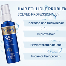 Fast Hair Growth Spray Anti Hair Loss Products Dense Body an