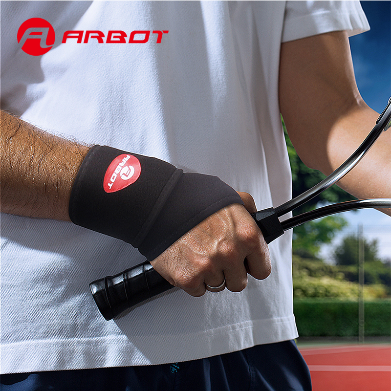 Arbot-Adjustable-Wrist-Support-Brace-Brand-Wristband-Wrist-Bandage-Support-Hand-Bodybuilding-Power-Lifting-For-Sports (2)