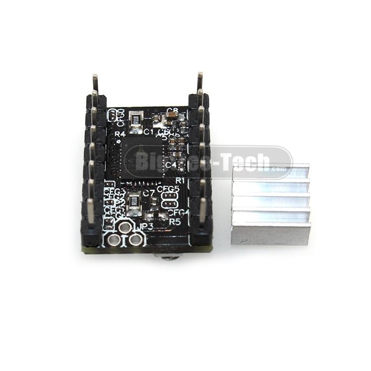 3d Printer Parts e Accessories stepstick stepper driver de motor Application : For Ramps 1.4 Board or 3d Printer Parts
