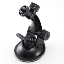 Driving Recorder Car Suction Cup For Gopro Mount Car Sucker Holder For Xiaomi Yi 4K Sjcam Sj4000 Action Camera Accessories
