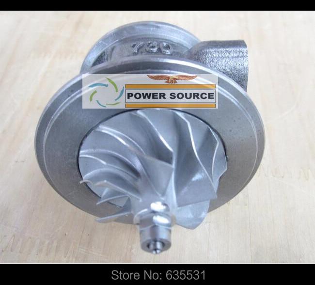 Free Ship Turbo Cartridge CHRA TD025 28231-27000 49173-02412 49173-02401 For Hyundai Tucson Santa Fe KIA Carens D4EA 2.0L CRDi