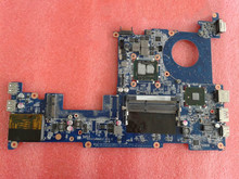 Free shipping ! 100% tested 610803-001 for HP probook 5220M motherboard with for Intel cpu I3-350M 2.26G