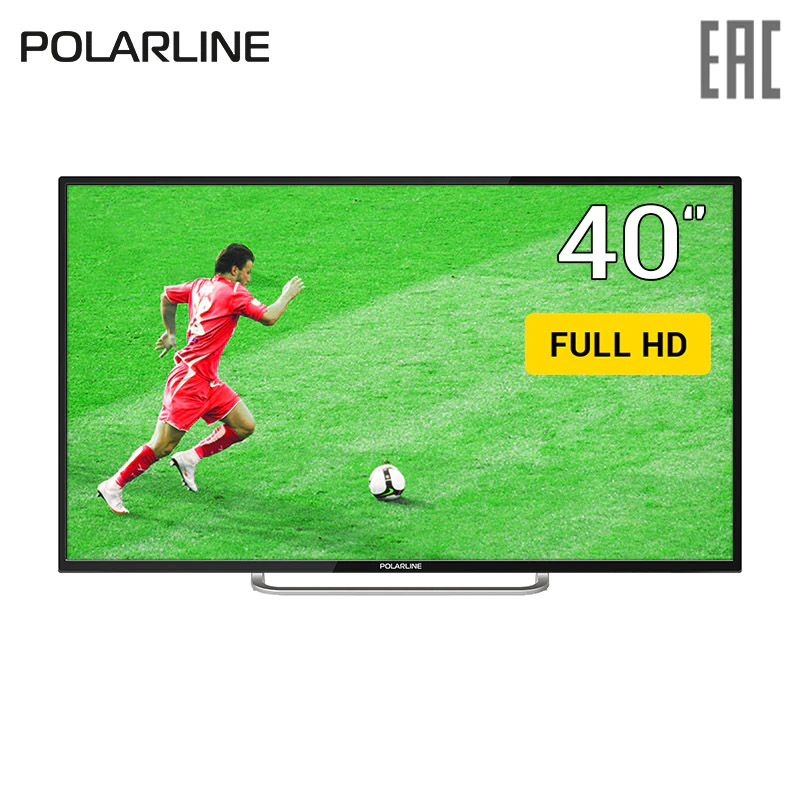 TV LED PolarLine 40