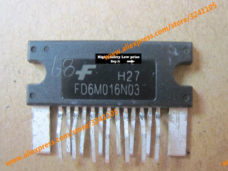Free shipping NEW 5PCS/LOTS FD6M016N03 MODULE free shipping 5pcs gt30f133 30f133 to220f