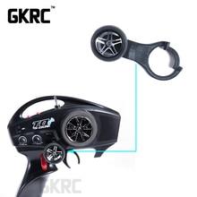 TQI ручной контроллер на руль для 1/10 Rc Crawler Car Traxxas Trx4 Ford Bronco Ranger, тактический блок, Тактический Блок, для Ford Bronco Ranger