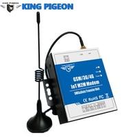 GSM 3G 4G internet PRZEDMIOTÓW DTU M2M Modem przezroczystego przesyłania SMS z port szeregowy RS485 D222