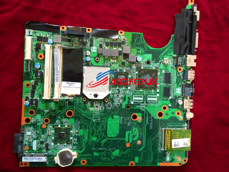 Original 509451-001 FOR HP DV6 Laptop Motherboard DAUT1AMB6D0 100% work perfectly for hp laptop motherboard 6570b 686976 001 motherboard 100% tested 60 days warranty
