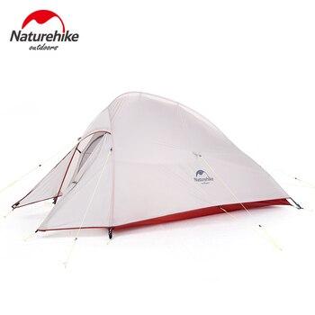Naturehike-New-UPDATE-Cloud-Up-SELF-STANDING-2-Person-Ultralight-Tent-Cloud-UP-2-2