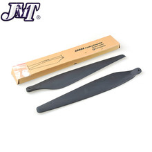 купить 1x CW / CCW 30 inch Folding Propeller 3090A Composite Material with Props Adapter for Multi-axle Quadcopter Drone Spare Parts по цене 807.63 рублей