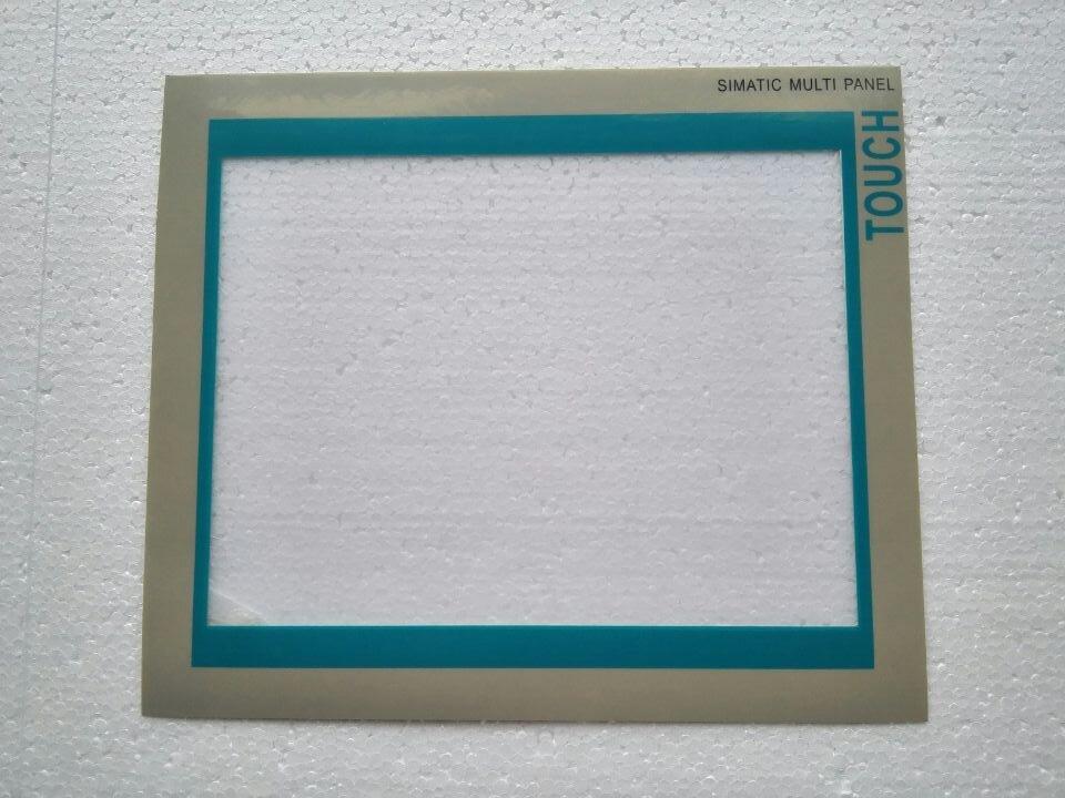 6AV6545 0DB10 0AX0 MP370 15 Membrane film for HMI Panel repair do it yourself New Have