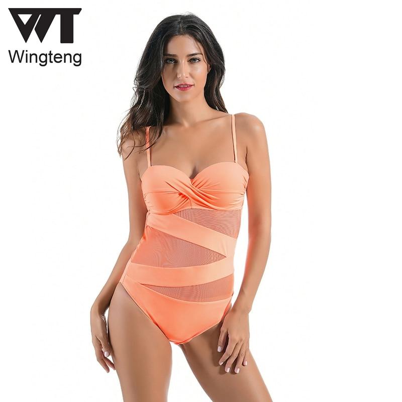Wingteng One P Iece - ชุดกีฬาและอุปกรณ์เสริม