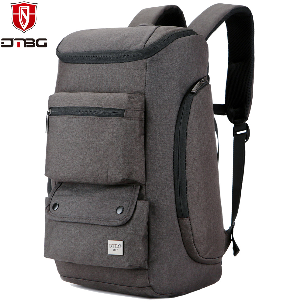 DTBG Brand Top Quality Backpack 15.6 Inch Laptop Backpacks for Men Women Waterproof Notebook Bags Anti-theft Travel Rucksack Bag dtbg backpack for men women 15 6 inch notebook laptop bags anti theft men s backpacks travel school back pack bag for teenagers