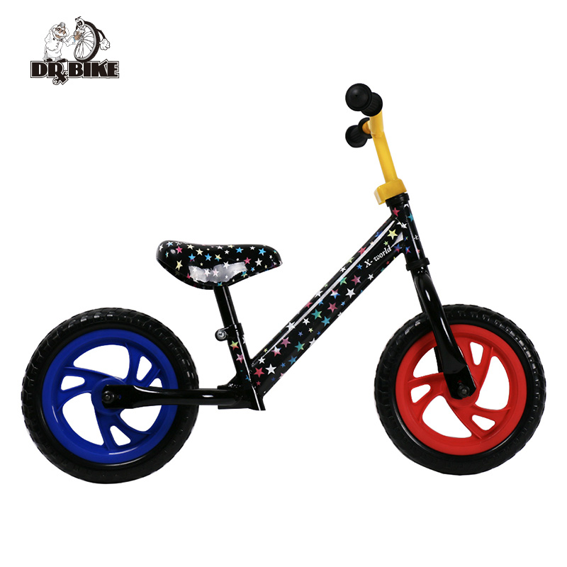 Drbike Star Balance Bike Kids Scooter Baby Walker Toys Gift for BabyDrbike Star Balance Bike Kids Scooter Baby Walker Toys Gift for Baby