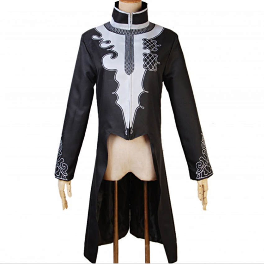 Men Medieval Renaissance Dovetail Coat Frock Outwear Vintage Prince Coat Medieval Cosplay Jacket Cosplay Costume Clothes For Men