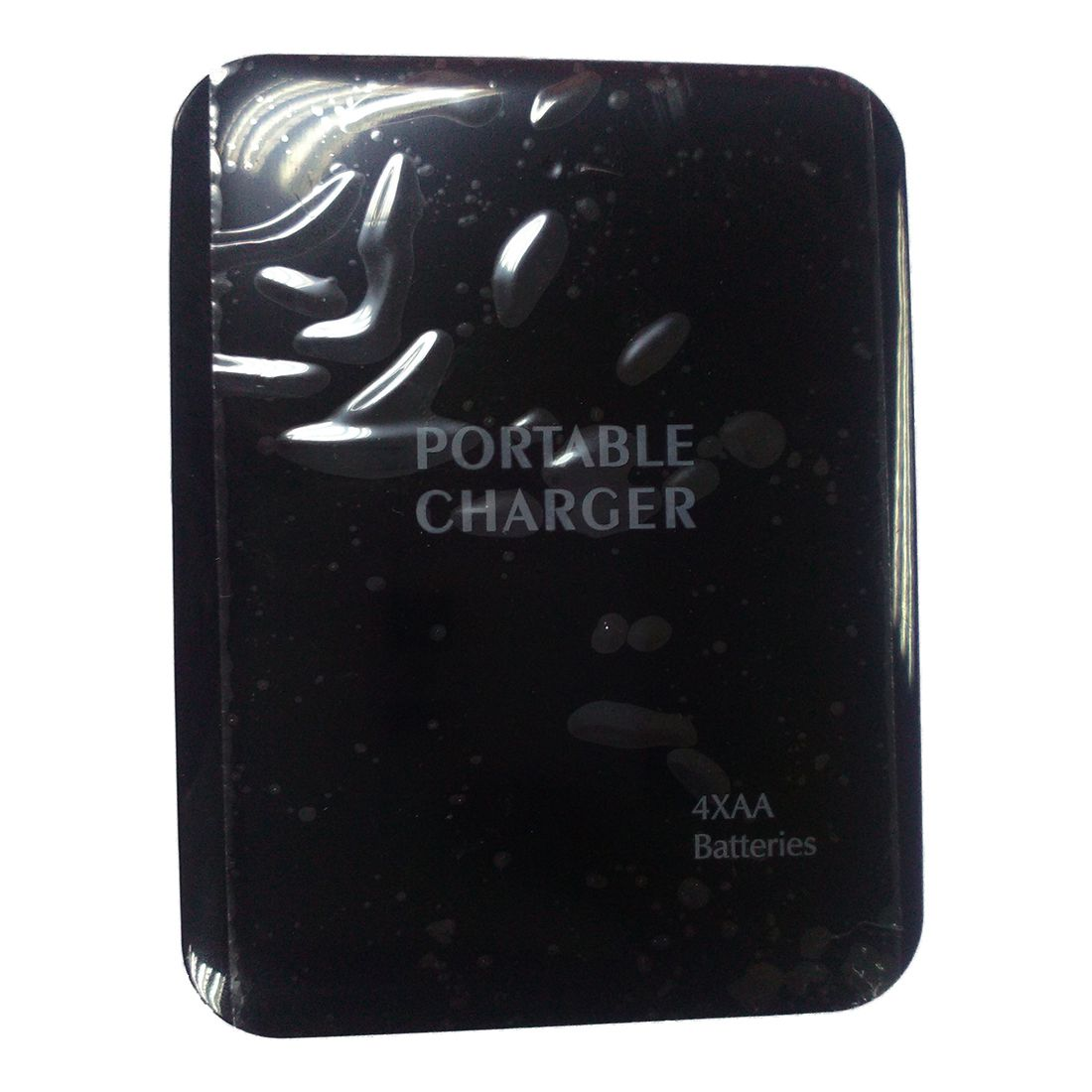 4XAA emergency charge cover AA charger batteries Ni-MH battery