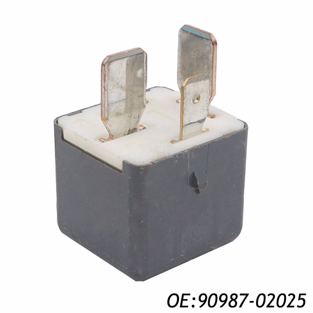 Relay for Toyota Landcruiser Lexus IS350 IS250 IS220 GS300 GS430 RX300 RX400 90987-02025 9098702025 ...