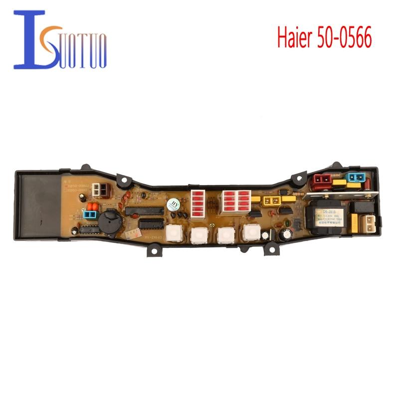 Haier washing machine motherboard 50-0566 new spot merchandise