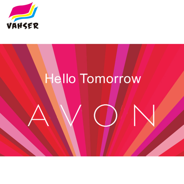 Avon Banners Video Banners