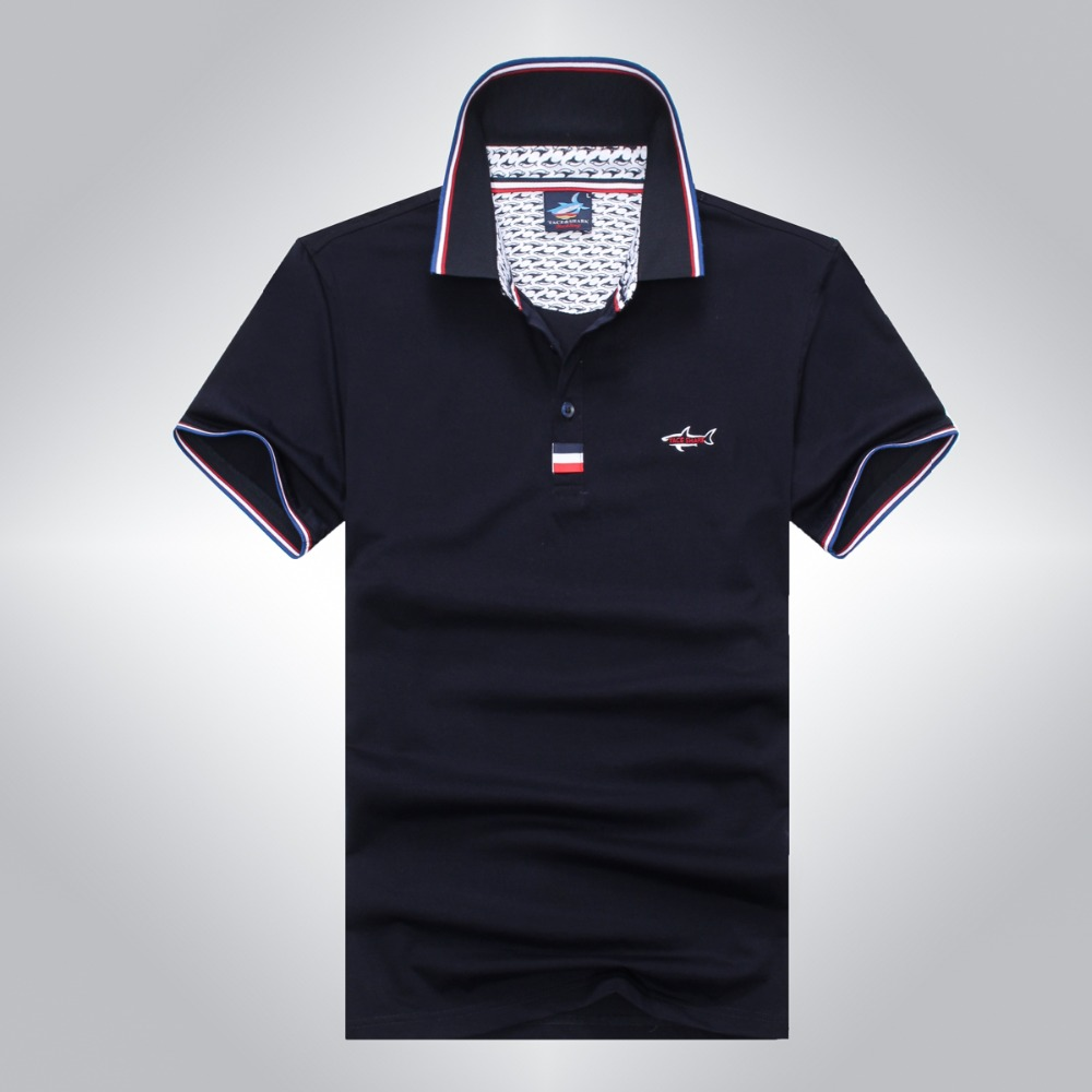 Check out Brands and Models of Modern Men's Polo Shirts