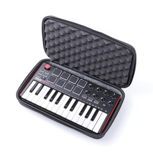 Travel Case for Akai Professional MPK Mini MKII &MPK Mini Play