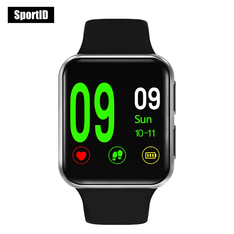 New Smart Watch Men Bluetooth Smartwatch Woman Heart Rate Monitor Fitness Tracker I69 Wristwatch Android Pedometer Remote Camera new wifi android smart watch wrist watch smartwatch heart rate monitor fitness tracker pedometer for sumsang galaxy gear 2