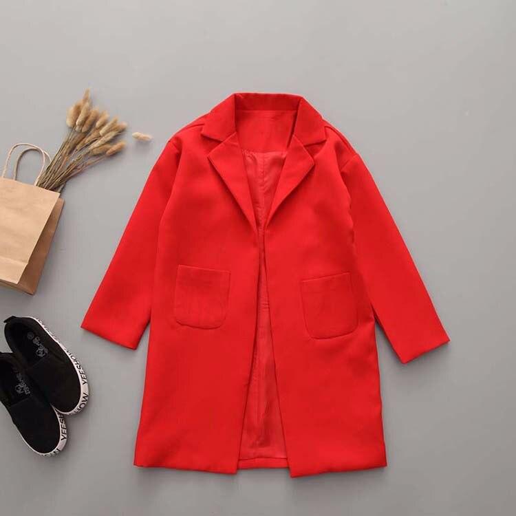Aliexpress.com : Buy big little girls coats and jackets spring
