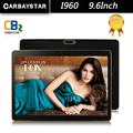 "4g lte 9.6 pulgadas carbaystar tablet pc octa core android 4.42 tablet pc Pantalla IPS GPS I960 T950 niños kid Regalo laptop de 9.6"""